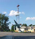 L-39 in Michurinsk.jpg