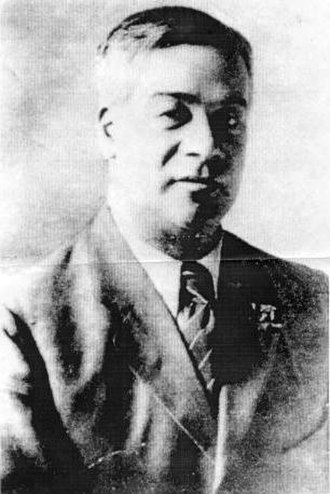Communist Party of Chile - Luis Emilio Recabarren, Communist Party of Chile leader and founder (1922 - 1924)