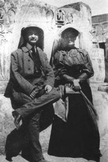 Maud Gage Baum Wife of L. Frank Baum