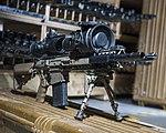 L129A1 Sharpshooter rifle MOD 45162214.jpg