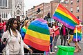 LGBTQ Pride Festival 2013 - There Is Always Something Happening On The Streets Of Dublin (9180134384).jpg