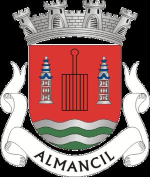 Almancil - Image: LLE almancil