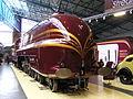 LMS 8P 4-6-2 Coronation No 46229 'Duchess of Hamilton' (1938) NRM York 30.06.2009 P6300140 (10161412614).jpg