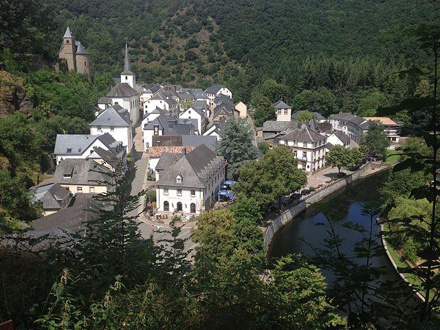 Esch-sur-Sûre_1
