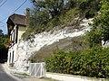 La Roche-Guyon (95), rue Vieille-Charrière de Gasny 1.JPG