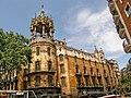 La Rotonda, Barcelona - panoramio.jpg