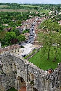 La Sauve Majeure12 Village est..jpg