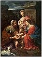 La Virgen con el Niño, Santa Isabel, San Juan y Santa Catalina.jpg
