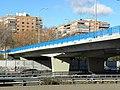 La mayoría de las estructuras en superficie de Calle 30 presentan un perfecto estado de conservación 01.jpg