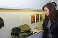 La presidenta inauguró el Museo Malvinas e Islas del Atlántico Sur (14371415096).jpg