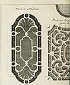 La theorie et la pratique du jardinage - , comme sont les parterres, les bosquets, les boulingrins, &c. - contenant plusieurs plans et dispositions generales de jardins, nouveaux desseins de parterres (14783212802).jpg