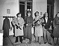 Laatste fotos uit Boedapest Opnamen op hoofdkwartier op Margareta eiland, Bestanddeelnr 908-1200.jpg