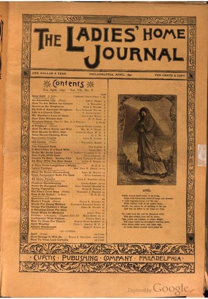 File:Ladies' Home Journal Vol.7 No.05 (April, 1890).pdf