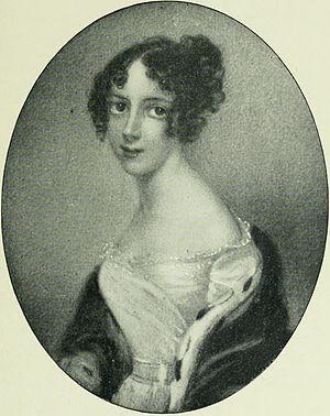 Frederick Lewis Maitland - Maitland's wife, Catherine