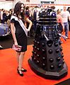 Lady and a Dalek (22445657054).jpg