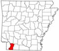 Lafayette County Arkansas.png