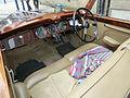 Lagonda 2.6 Litre Tickford 4 seater Sports Drophead Saloon (8668468707).jpg