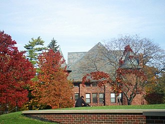Lake Forest College - Lake Forest College autumn