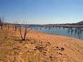 Lake Hume from Bethanga Bridge 6500.jpg