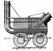 Sorcière du Lancashire (1828)