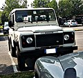 Land Rover Defender 90, Italy, May 30th 2015.jpg