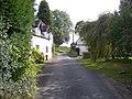 Lane To Weaverslake - geograph.org.uk - 969820.jpg