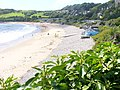 Langland Bay from the East - geograph.org.uk - 1481409.jpg