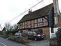 Lanthorn Cottage, Horton - geograph.org.uk - 124344.jpg