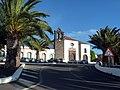 Lanzarote - Teguise - Convento de San Francisco - panoramio.jpg