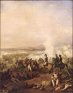 First Battle of Porto battle