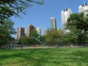 Parque las heras buenos aires wikipedia la for Piletas en buenos aires