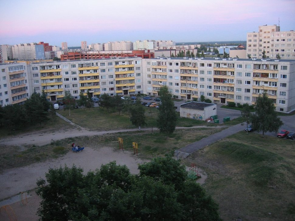 Lasnamäe 2006
