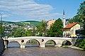 Latin Bridge in Sarajevo.jpg