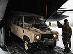 Latvian Land Rover Defender.JPG