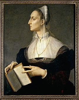 Laura Battiferri degli Ammannati