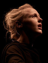 Laura Marling, November 2009