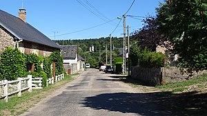 Habiter à Lavault-de-Frétoy