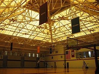 Lavietes Pavilion - Center