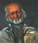 Le Père Rouvel à Bennecourt, par Paul Cézanne.jpg