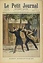 Le Petit Journal - incident Esterhazy-Picquart.jpg