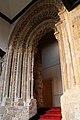 Le Puiset's Door, the Gallery, Durham Castle.jpg