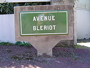 Le Touquet-Paris-Plage (Avenue Blériot).JPG