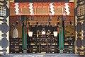 Le coeur du sanctuaire shinto Toshogu de Nikko (Japon) (42552040914).jpg