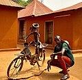 Le vélo du musée HONME.jpg