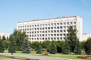 Vologda Oblast - Legislative Assembly of the Vologda Oblast