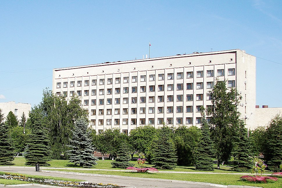 Legislative Assembly of the Vologda region 4