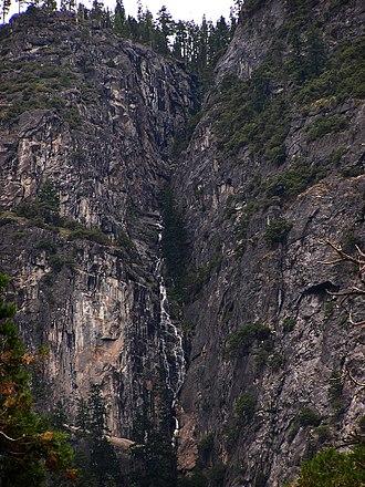 Lehamite Falls - Lehamite Falls