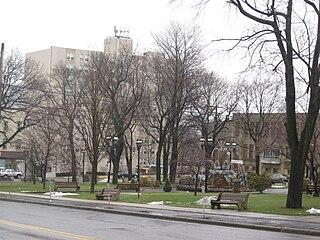 Borough in Pennsylvania, United States