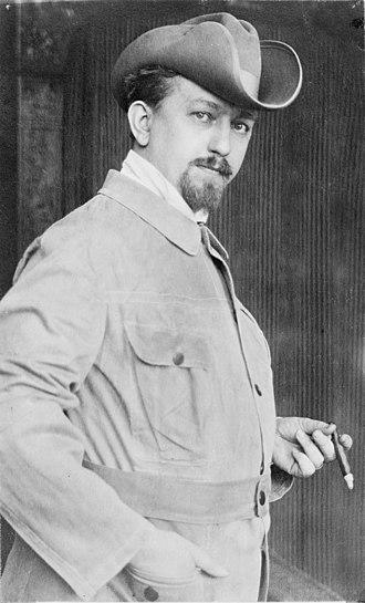 Leo Frobenius - Leo Frobenius