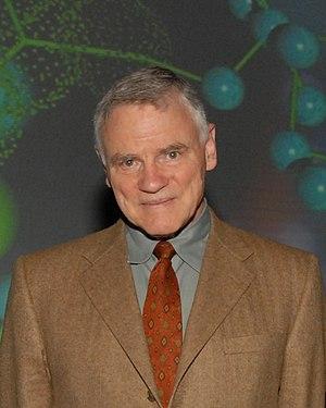 Biotechnology Heritage Award - Image: Leroy Hood PITT2008